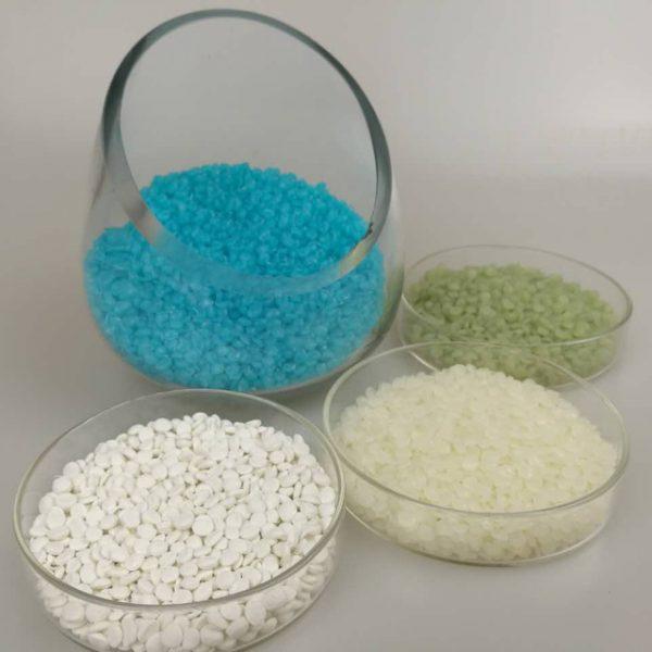 water soluble pellet