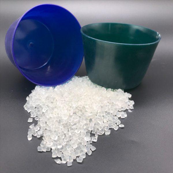 water soluble granular
