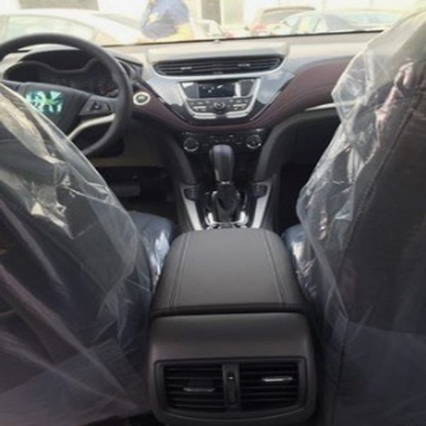 soluble automobile packaging film